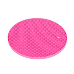 Ozbongs Soft Silicone Bong Mat Pink