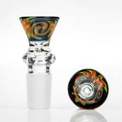 Ozbongs Worked Maria Cone 18mm