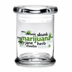 420 Jar Medium Word Cloud