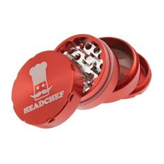 Head Chef 4 Part 40mm Red