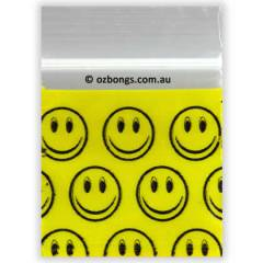 25 X 25 Smileys Satchels