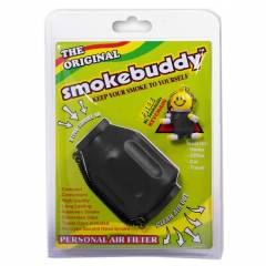Original Smoke Buddy Black