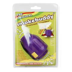 Original Smoke Buddy Purple