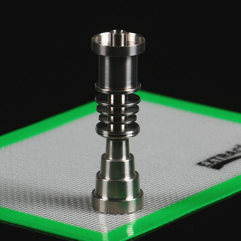 How To Clean A Titanium Nail: Enail Ti Nail 16mm Multi