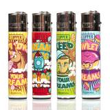 Clipper Lighter Dreams Sentences