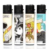 Clipper Lighter Pizza Lovers