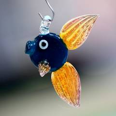 Reefer Fish Pendant 03