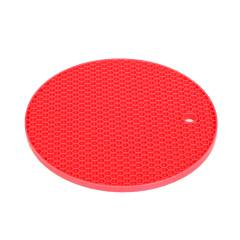 Ozbongs Soft Silicone Bong Mat Red