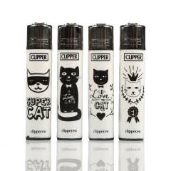 Clipper Lighter 1 x Cats Love