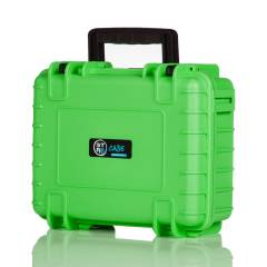 STR8 Case Small Nitro Green
