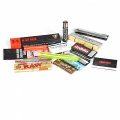 20 Dollar Rolling Paper Package