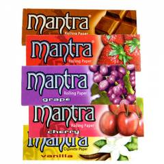 Mantra 5 Pack Mixed Papers