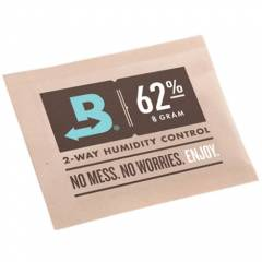 Boveda 2-Way 62% Humidity Control 8g
