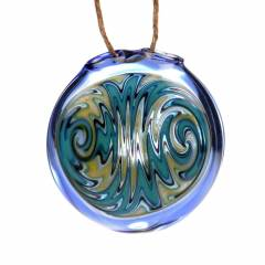 Trap Glass Pendant