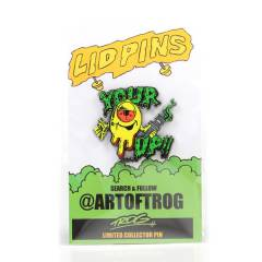 Trog Lid Pin Your Up
