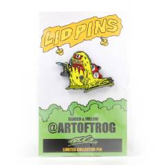 Trog Lid Pin Glob Monster