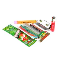 10 Dollar Rolling Paper Package