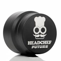 Head Chef Future 4 Part 55mm Black