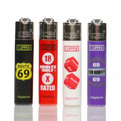 Clipper Lighter Mini 1 x Adult