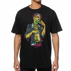 Stonerdays Tee Zooted Zombie