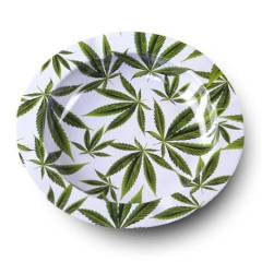 Agung Ashtray Leaves