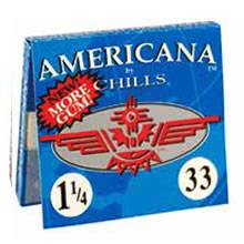 Chills Americana Papers 1.25
