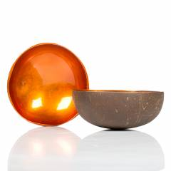 Coconut Bowl Copper