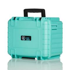 STR8 Case Deep Small STR8 Teal
