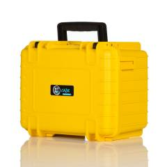 STR8 Case Deep Small Canary Yellow