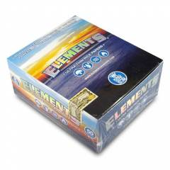 Elements King Size Premium Papers Slim BOX