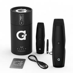 Grenco G-Pen Elite Herbal Vaporizer