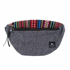 No Bad Ideas Kalino Fanny Pack/Hip Bag