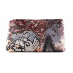 Erbanna Smell Proof Pouch - Graffiti