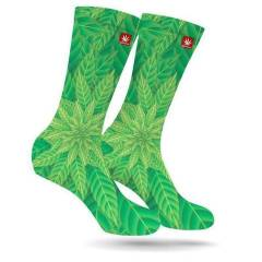 StonerDays Kaleidoscope Stoner Socks