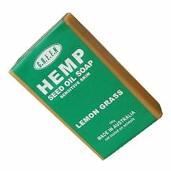 Hemp Soap Bar Lemongrass