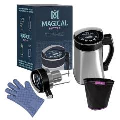 Magical Butter 2 Botanical Extractor