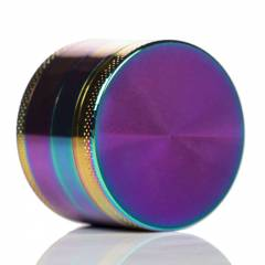 Rainbow 4 Piece Grinder 50mm