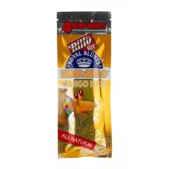 Hemparillo Hemp Wraps Mango Haze 4pk