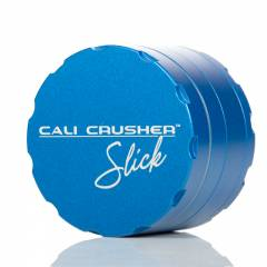Cali Crusher 60mm 4 Piece OG Slick Blue
