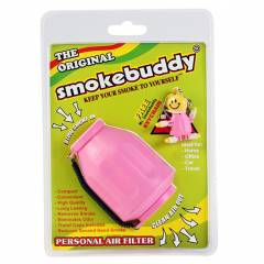Smokebuddy Original Pink