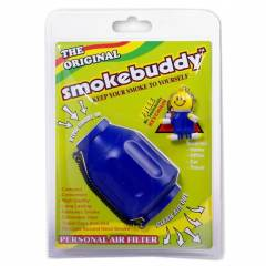 Original Smoke Buddy Blue