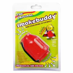 Original Smoke Buddy Red