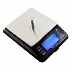 On Balance MTT-200 Digital Scales