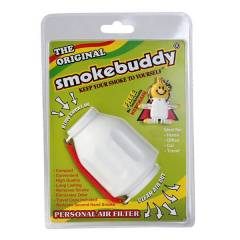 Original Smoke Buddy White