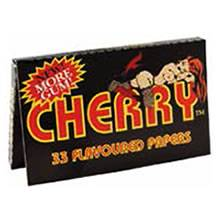 Chills Cherry 1.5 Papers