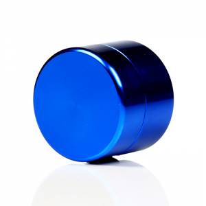 Aluminium Storage Container Blue Sml