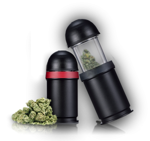 Cannalolo Vacuum Smell Proof Storage Container