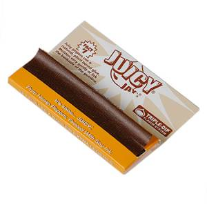 Juicy Jay's 1 1/4 Liquorice
