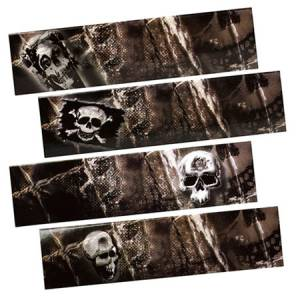 Skulls KS Papers and Filters