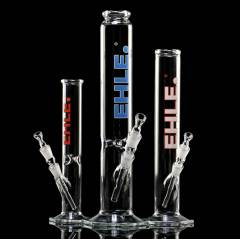 EHLE. 1000ml Straight Ice Tube 18mm